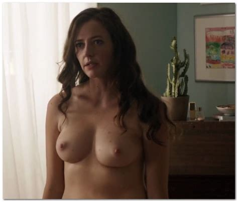 Stephanie Allynne Nude Boobs Naked Breasts Pictures