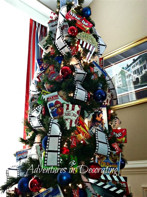 themed tree decorations 25 unique themed trees ideas on