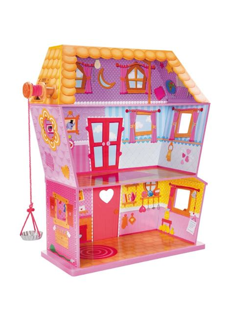 lalaloopsy dolls house furniture top 10 fabulous best dollhouses for girls