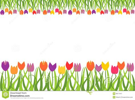 free clipart free clip flowers border clipart
