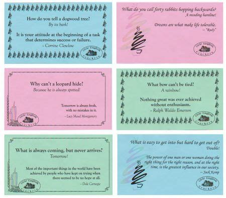 christmas cracker mottos jokes the 25 best riddles with answers ideas on