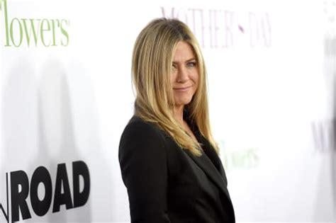 Aniston Is Pissed by Aniston Not Just Pissed The