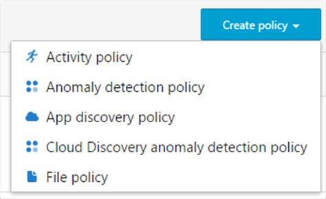 anomaly detection principles and algorithms terrorism security and computation books create anomaly detection policies in cloud app security