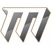 Letter M Logo Design