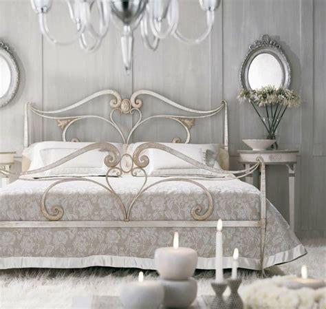 decorar dormitorio con cama de hierro muebles de dormitorio de hierro 20170728035238 vangion