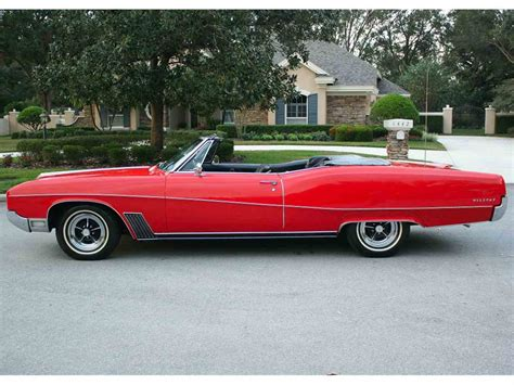 67 buick wildcat convertible for sale 1967 buick wildcat for sale classiccars cc 1048356