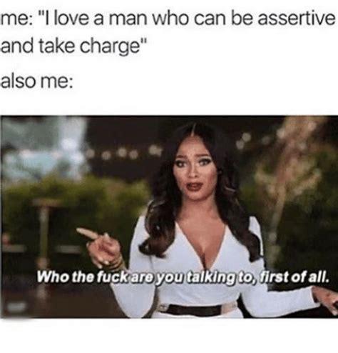 Meme Loving Fuck - search assertive memes on sizzle