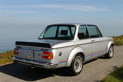 Mold On Car Carpet by Nicest We Ve Seen 1974 Bmw 2002 Turbo Bring A Trailer