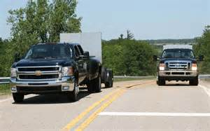 power pullers the ultimate tow test part three photo