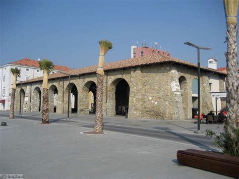 Koper   Carpaccio Square