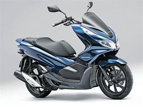 Honda Pcx 2018 Indonesia by Pcx Listrik Dan Hybrid 2018 Produksi Indonesia Informasi