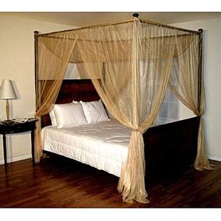 sears canopy bed mosquito net bed canopy sears com