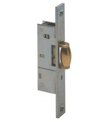 serrature per porte in alluminio serratura in alluminio da infilare cisa 44237 con rullo