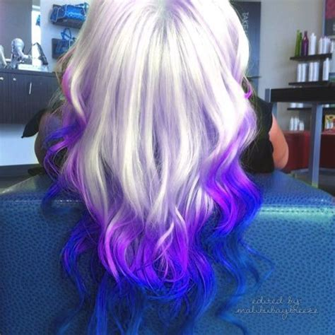 best drug store ombre hair dye 17 best images about hair chalking fun on pinterest