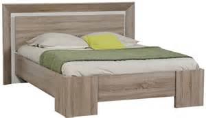 modele de lit moderne en bois mzaol