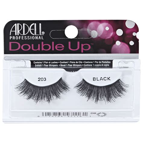 Ardell Up Lash 47116 203 Ardell Up Lashes 203
