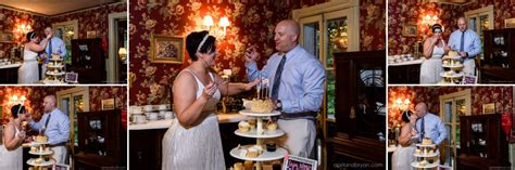 faunbrook bed and breakfast faunbrook bed and breakfast wedding mel zach april