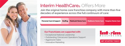 interim healthcare inc international franchise association