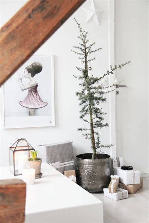 decoration minimalist modern christmas 2015 decoration ideas for your home