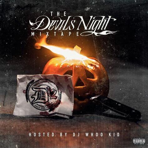 d 12 how come d12 devils night mixtape artwork release date