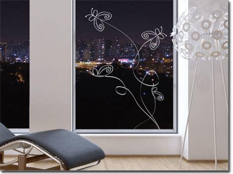 Fensteraufkleber Gewerbe by Fensteraufkleber Schmetterlinge
