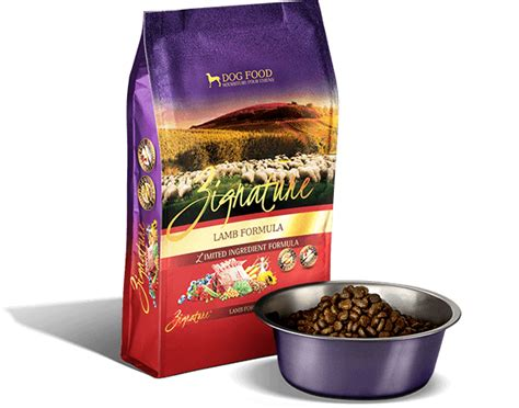 zignature food review get the sniff on zignature food reviews recalls and ingredients