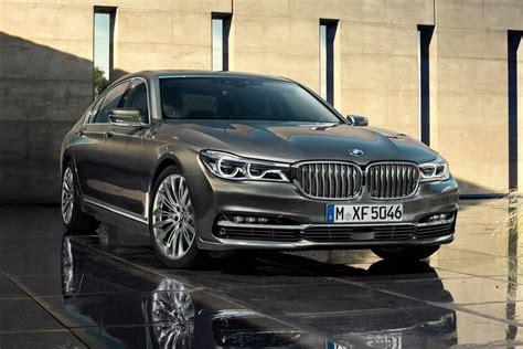 bmw 7 series length 2018 bmw 7 series sedan pricing for sale edmunds