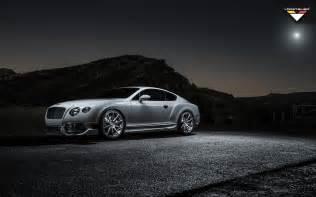 Bentley Cars Wallpapers 2013 Vorsteiner Bentley Continental Gt Br10 Rs Wallpaper