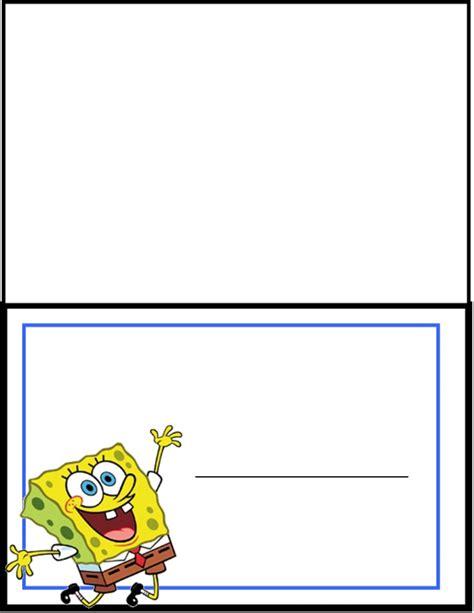 printable spongebob birthday banner 26 best images about sponge bob party on pinterest bobs