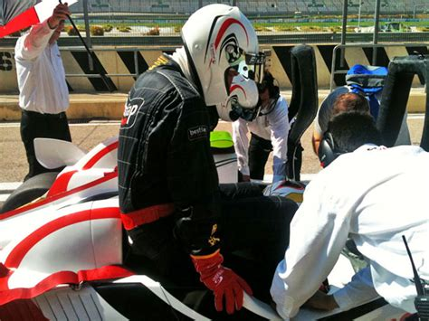 How Fast Is 300 Km Per Hour by 300 Km Per Hour In Valencia My Experience In An F1 Car