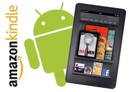 is kindle an android device s kindle will access to android apps but not via the android market