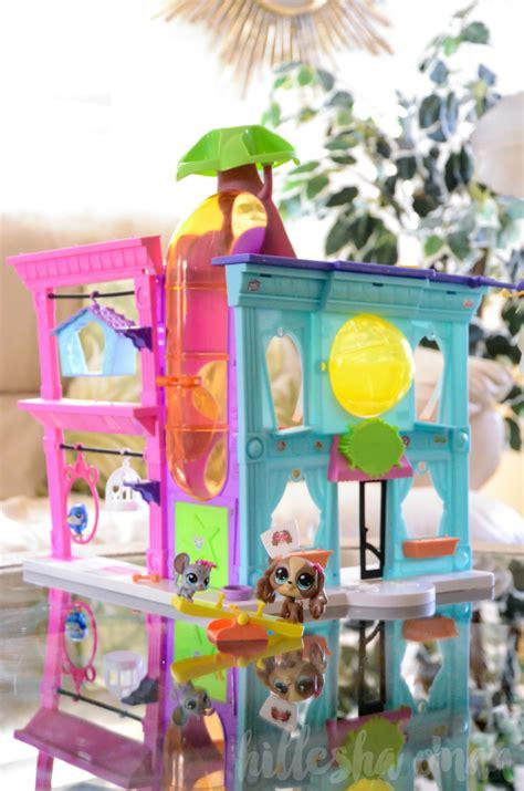Swing Tunel By Petshop Murah littlest pet shop gift idea