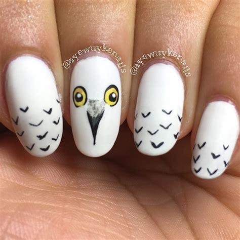Dessin Des Ongles by 15 Dessins Sur Les Ongles Harry Potter 2tout2rien