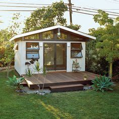 building a guest house in your backyard backyard studio on pinterest backyard studio red cedar