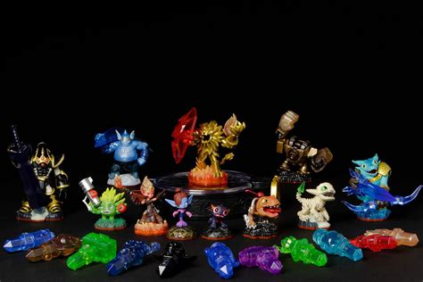 Skylanders Trap Team skylanders trap team review digital trends