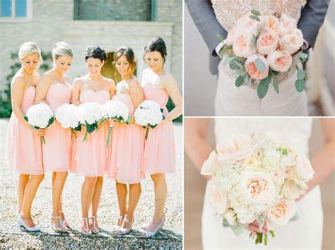 Garden Wedding Flower Dresses by 21 Blush Flower Wedding Bouquets Wedding Bouquet Inspiration