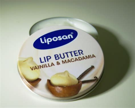 lovely reviews review liposan nivea lip butter