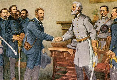 battle of appomattox court house battle of appomattox court house timeline april 9th 1865