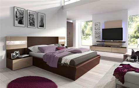 contemporary bedroom sets  composition household tips