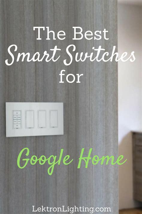 cheapest smart light switch best smart light switch options for home lektron