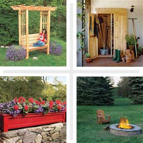 pdf diy easy build backyard projects egg chair
