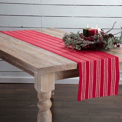 72 inch table runner 72 inch table runner by vhc brands the