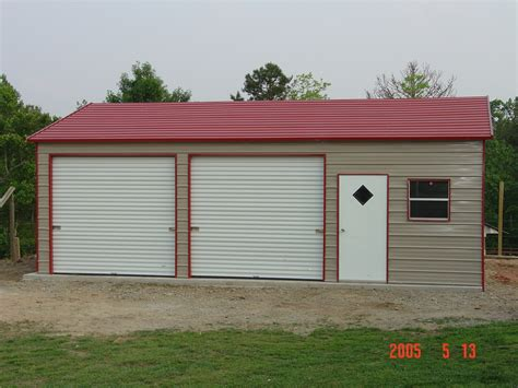 Steel Buildings Garage by Carports Metal Garages Barns Steel Rv Carports