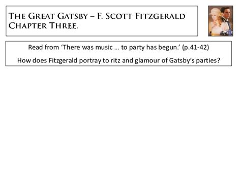 decay theme in the great gatsby the great gatsby pri
