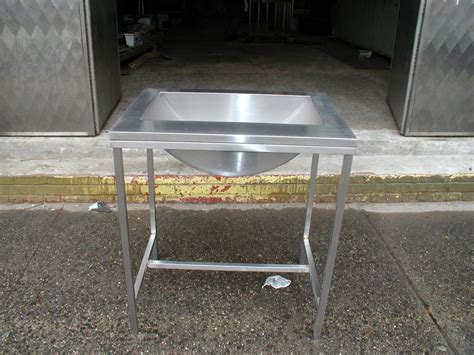 stainless steel vanity sink j j stainless steel supplies inc vanity sink