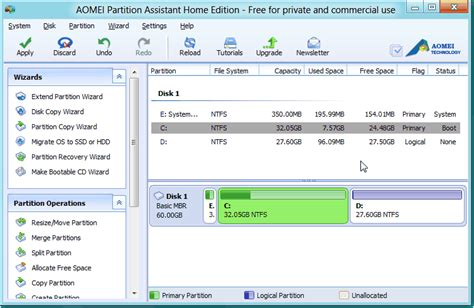 how to partition hard drive in windows 7 without formatting hard disk partition software windows 7 free download
