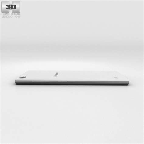 Lenovo Vibe X2 White lenovo vibe x2 white 3d model humster3d