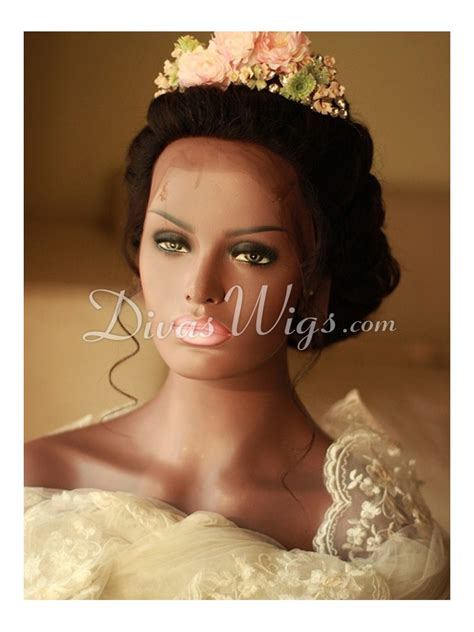 Wedding Hairstyles With Lace Wigs by Lace Front Wig Wedding Hairstyles Hairstyles