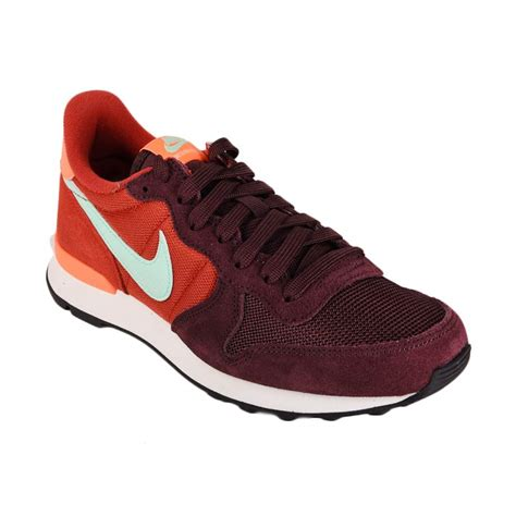 Harga Nike Internationalist jual nike wmns internationalist 629684 200 sneakers shoes