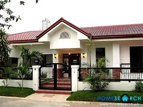 House Design Styles In The Philippines pics photos bungalow house plans philippines design
